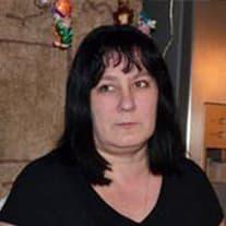Екатерина Фомина (дача в Истринском районе)