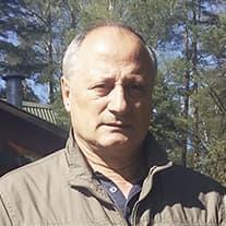 Александр Мнухин (Председатель ДНТ Истринский район)